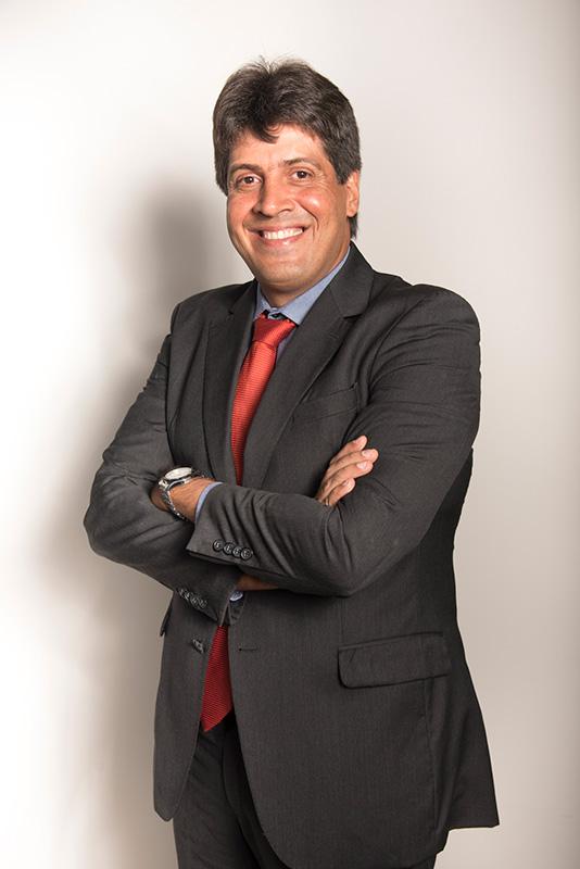 Alexandre de Araújo Albuquerque