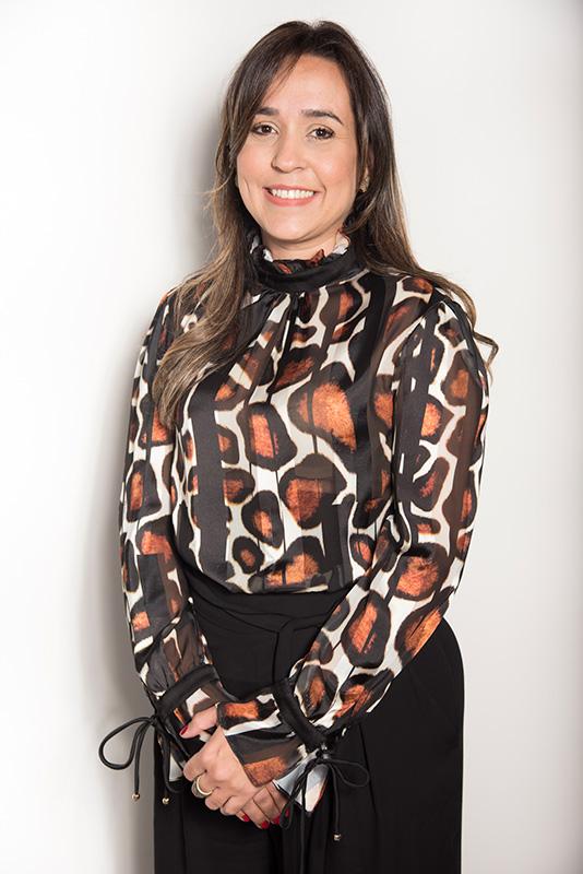 Gleicy Michella de Souza Lima
